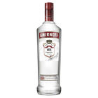 SMIRNOFF VODKA RED 700ML