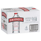 SMIRNOFF ICE RED STB 4.5% 24 x 300ML CARTON