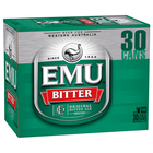EMU BITTER CANS BLOCKS 30 CANS