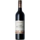 CAPE MENTELLE SHIRAZ 750ML