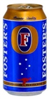 FOSTERS LAGER CAN CARTON