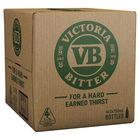 VICTORIA BITTER BOTTLE 12 x 750ml CARTON