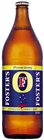 FOSTERS BOTTLE 700ML CARTON