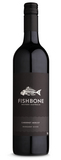 FISHBONE CABERNET MERLOT 750ML