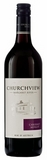 CHURCHVIEW CAB MERLOT 750ML
