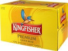 KINGFISHER 24 x 330ML STUBBIES CARTON