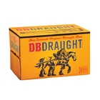 DB DRAUGHT STUBBIES 330ML CARTON