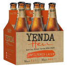 YENDA HELL 4.2% 6 PACK STUBBIES CARTON