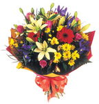 Large Bouquet of Mixed Flowers ~ Delivered