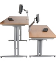 13 Height Adjustable Tables