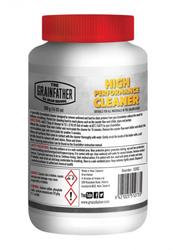 GRAINFATHER HIGH PERFORMANCE CLEANER - 500g