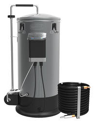 THE GRAINFATHER and WORT CHILLER
