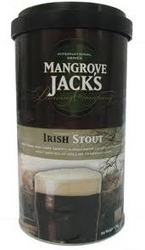 Mangrove Jack's Irish Stout 1.7kg