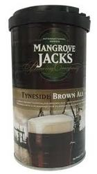 Mangrove Jack's Munich Tyneside Brown Ale 1.7kg