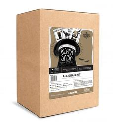 Mangrove Jacks - BLACK JACK DRY STOUT