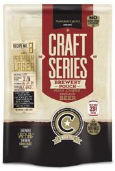 GOLDEN LAGER - 1.8KG