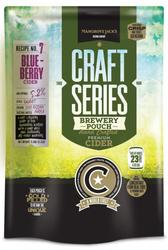 Mangrove Jack's Craft Series - BLUEBERRY CIDER - 2.4kg