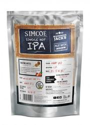SINGLE HOP IPA SIMCOE