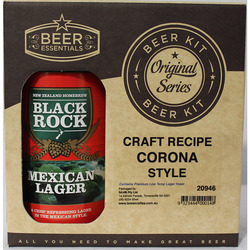 MEXICANA LAGER - Recipe Favourite