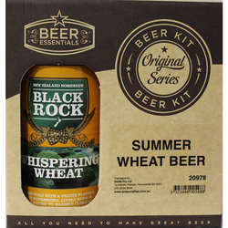 SUMMER WHEAT - Recipe Favourite