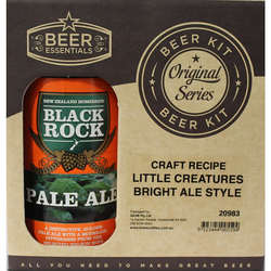 LITTLE CREATURES BRIGHT ALE STYLE  - Recipe Favourite
