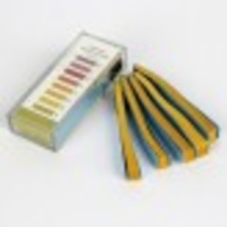 PH 0 - 14 TEST STRIP - PK 100