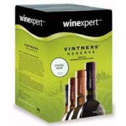 CHARDONNAY - Vintners Reserve Wine Concentrates