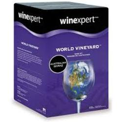 AUSTRALIAN SHIRAZ - World Vineyard Wine Concentrates