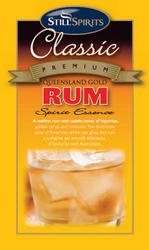 Top Shelf Classic QUEENSLAND GOLD RUM