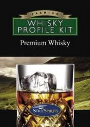 Whisky Profile Kit - Contains 14 Whisky flavour notes to design and build your own whisky style.