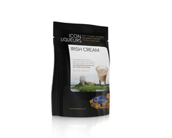 ICON TOP UP - IRISH CREAM - 165g
