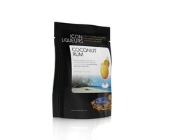 ICON TOP UP - COCONUT RUM - 250g