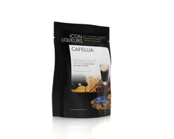 ICON TOP UP - CAFELUA - 360g