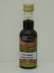Top Shelf QUEEENSLAND GOLD RUM LIQUEUR