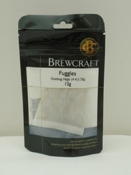 Brewcraft Finishing Hop - FUGGLES