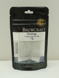 Brewcraft Finishing Hop - GOLDINGS