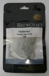 Brewcraft Finishing Hop - HALLERTAU