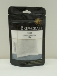 Brewcraft Finishing Hop - SAAZ
