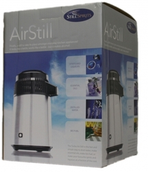 STILL SPIRITS AIR STILL - 5 LITRE - 240V/320W