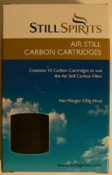 AIR STILL CARBON x 10