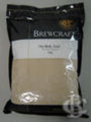 Band Dried Dark Malt  - 1kg