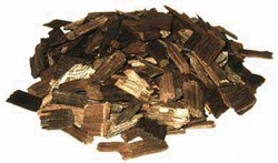 FRENCH OAK CHIPS  TOASTED 100g