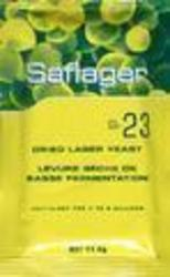 Lager Yeast - SAFLAGER S-23