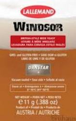 WINDSOR ALE YEAST 11g