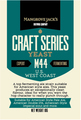 MANGROVE JACK'S M44 U.S. WEST COAST - Craft Series Yeast - 10g