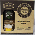 VIC PREMIUM LAGER - Recipe Favourite