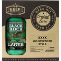 AUSTRALIAN MID LAGER - Recipe Favourite  - SPECIAL - NORMALLY $41.95 - SAVE $5.00 AND RECEIVE 2 FREE HEADSTART GLASSES PER PACK VALUED AT $9.90.