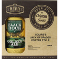 JACK OF SPADES PORTER STYLE - Recipe Favourite