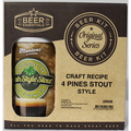 4 PINES STOUT STYLE - Recipe Favourite