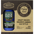 AUSTRALIAN AMBER ALE -- Recipe Favourite  - SPECIAL - NORMALLY $49.00 - SAVE $5.00 AND RECEIVE 2 FREE HEADSTART GLASSES PER PACK VALUED AT $9.90.